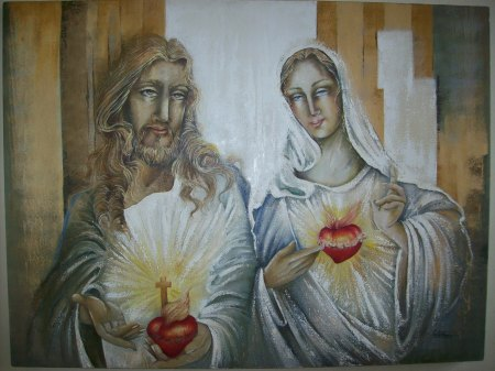 Sagrado Coração