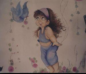 Pintura em parede 2